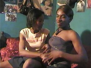 Grosse salope tranny transexuelle africaine deadly